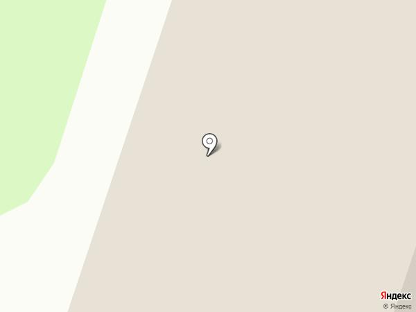 Вилмакс на карте Иваново