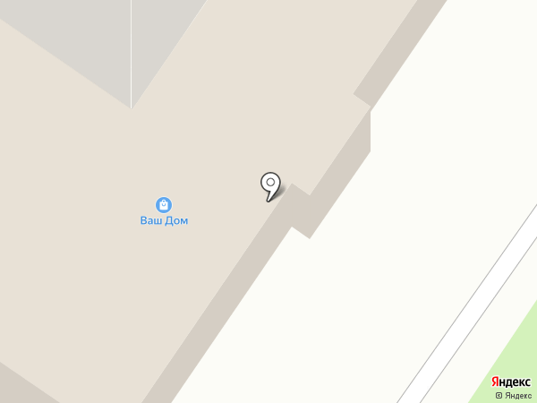 Ваш Дом на карте Иваново