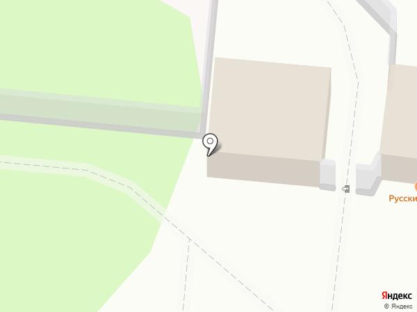 Шаурма 24 на карте Иваново