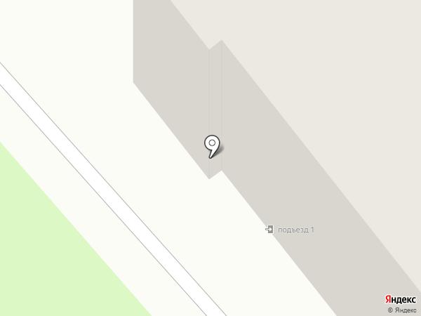 Дежа Вю на карте Иваново