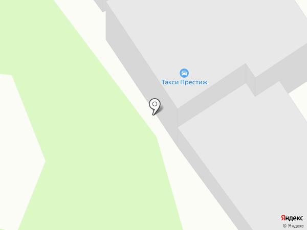 Car Test на карте Иваново