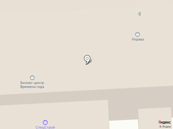 НН-ТЕКС на карте Иваново