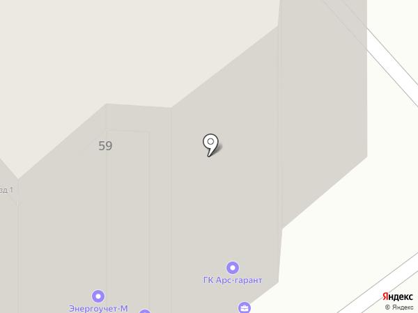 Сейфы и Стальные двери на карте Иваново