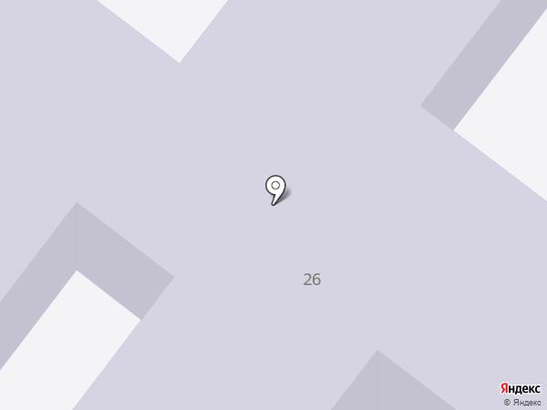 Детский сад №108 на карте Иваново