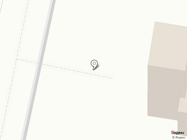 Храм Святого Праведного Иоанна Кронштадтского и Святителя Амвросия Медиоланского на карте Костромы