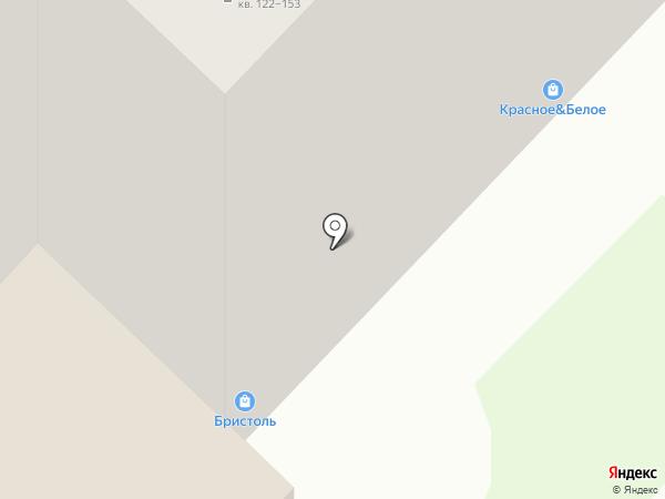 Банкомат, КБ Аксонбанк на карте Иваново