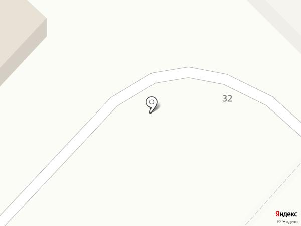 Сказка странствий на карте Иваново