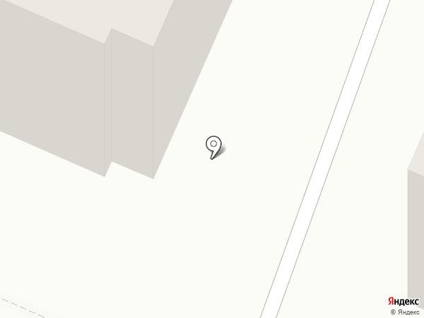 Shawermia на карте Костромы