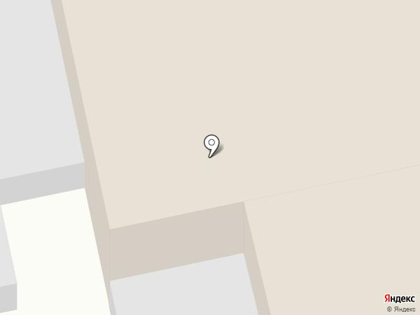 Военно-Врачебная Коллегия на карте Иваново