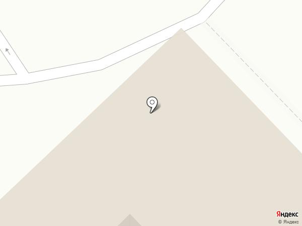 Столплит на карте Костромы