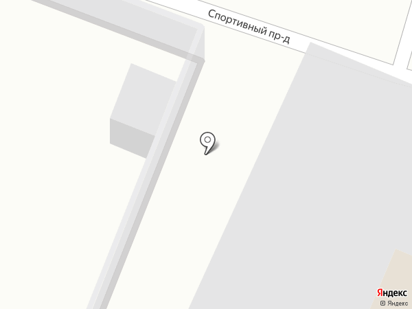 KAPSULA на карте Костромы