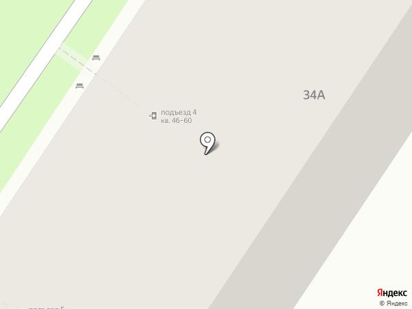 RukTex на карте Иваново