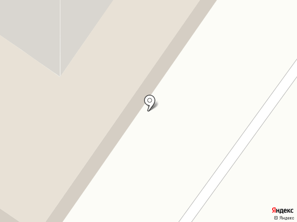Инфопульт на карте Иваново