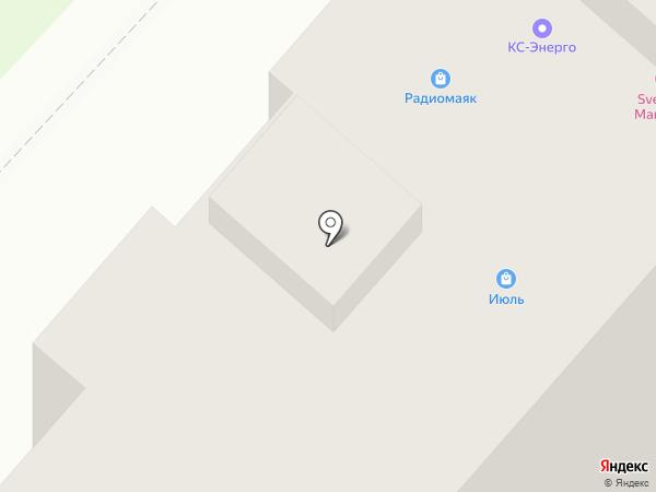 RSPROFI на карте Иваново