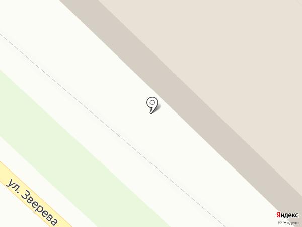 Бристоль на карте Иваново