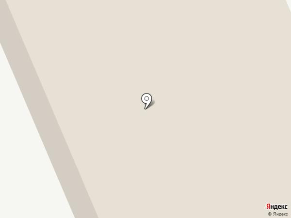 Даная на карте Костромы