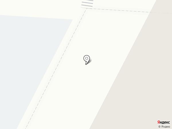 КРОХА на карте Костромы