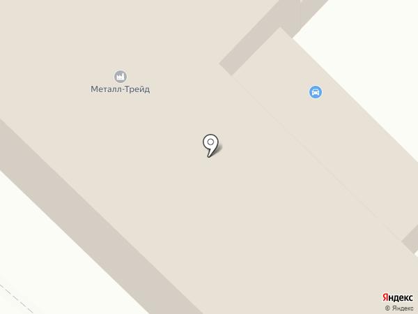 Barbarino на карте Иваново