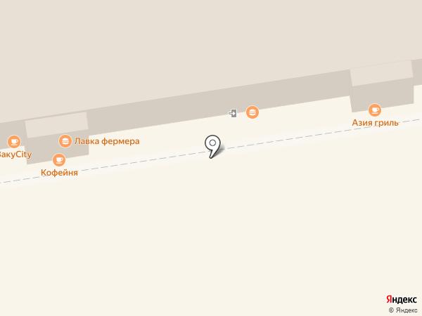 Солнышко на карте Иваново