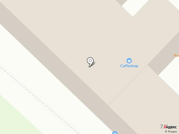 Фонбет на карте Иваново