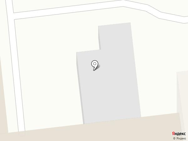 Изолятор временного содержания на карте Иваново