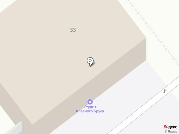 Стройдомбрус на карте Иваново