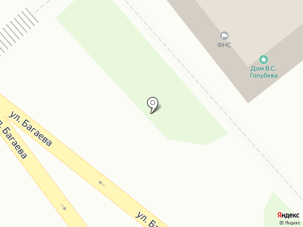 Межрайонная инспекция Федеральной налоговой службы №6 по Ивановской области на карте Иваново