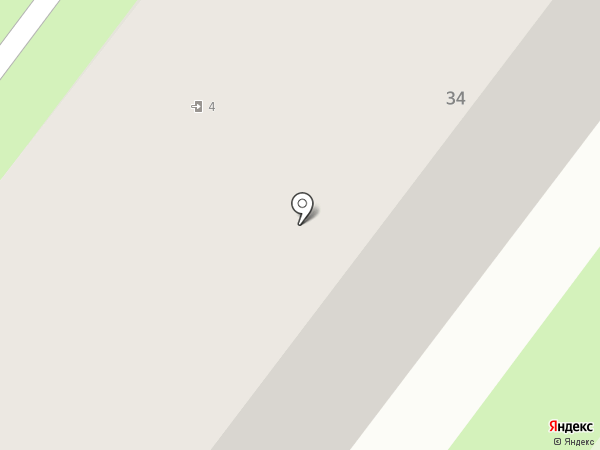 Бриз на карте Иваново