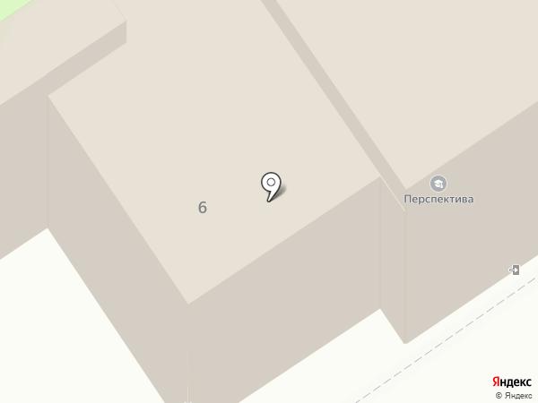 Железяка на карте Иваново