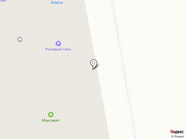 Хорошие новости на карте Иваново