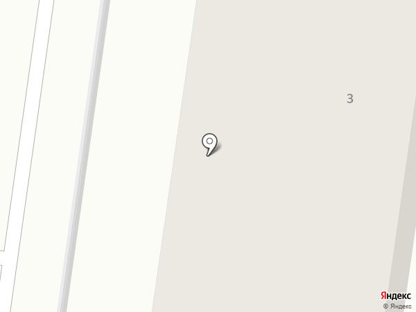 Ладья на карте Иваново