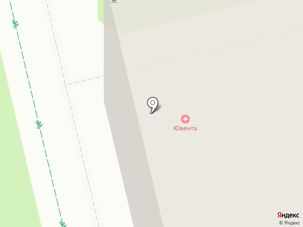 Clute на карте Иваново