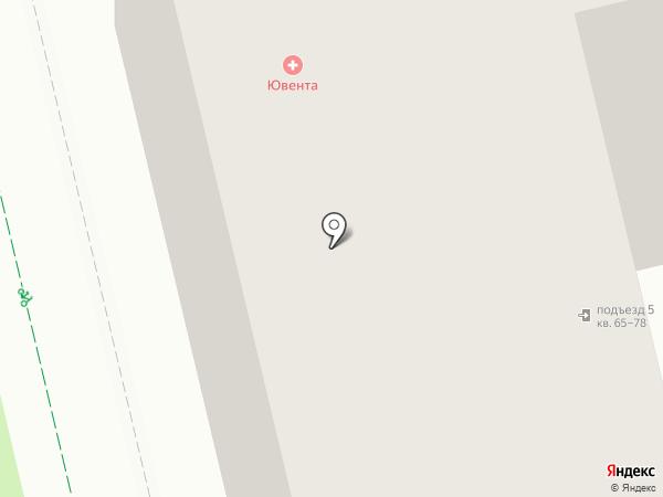 ITSM37 на карте Иваново