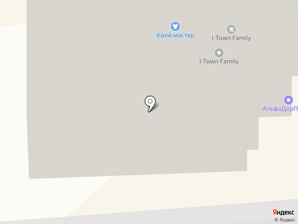 Доступное жилье на карте Иваново