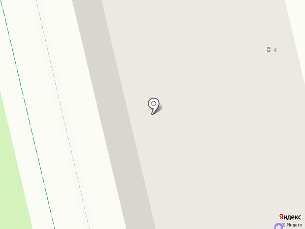 Савва-Магнум на карте Иваново