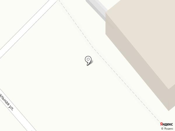 Призывной пункт военного комиссариата Ивановской области по Октябрьскому и Советскому районам г. Иваново на карте Иваново