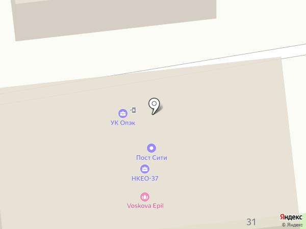 МАГНИТ НЕДВИЖИМОСТЬ 37 на карте Иваново