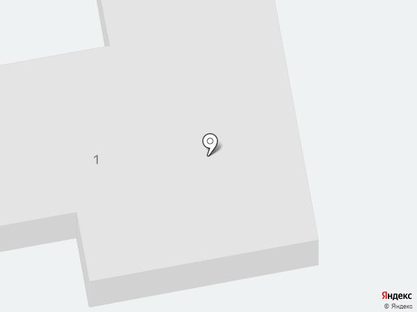 Паллет37 на карте Иваново