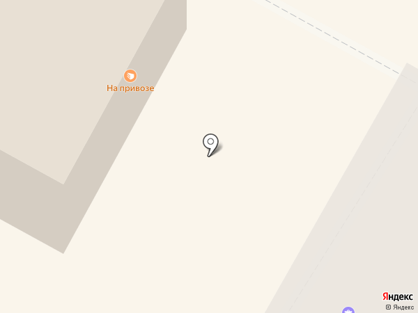 Магазин сантехники на карте Костромы