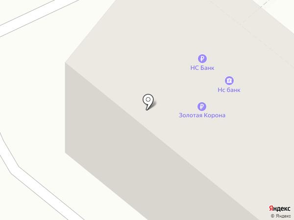 НС банк на карте Иваново