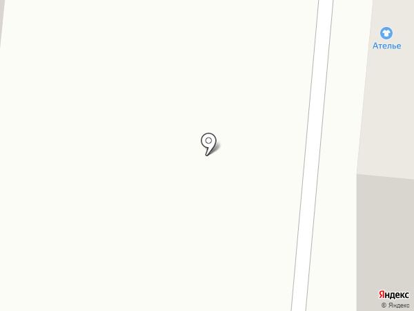 АЛЬЯНС на карте Костромы