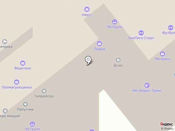 Бит на карте Иваново