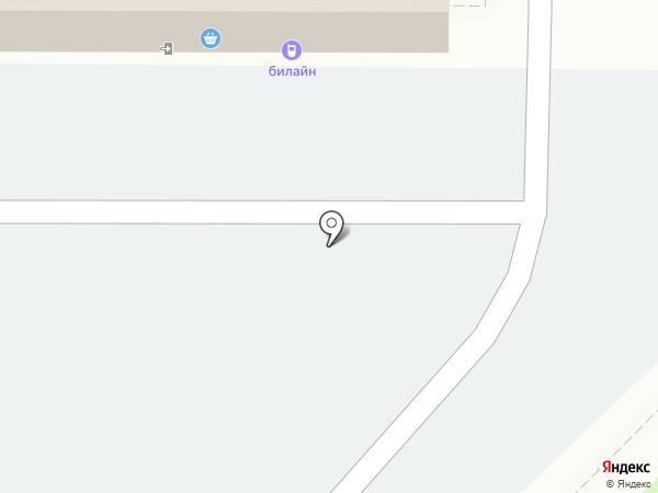 Банкомат, Бинбанк кредитные карты на карте Иваново