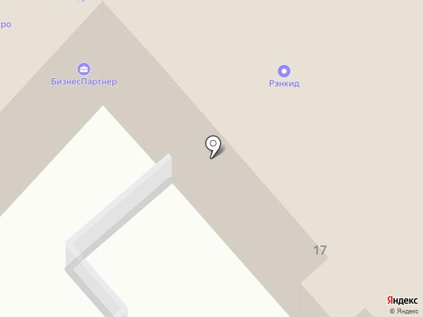 Константа-Холдинг на карте Иваново