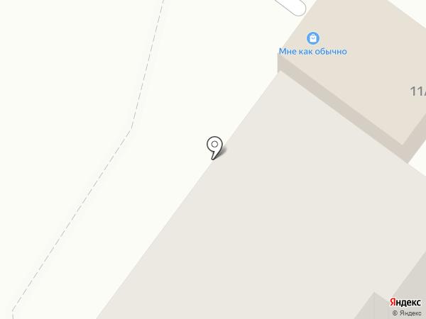 Хмельной карасик на карте Иваново