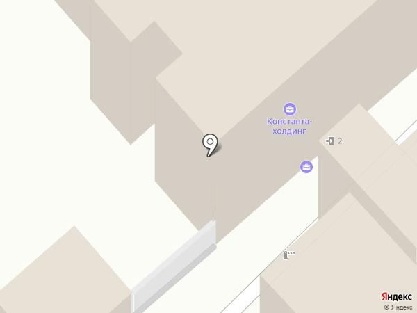 Иваудит на карте Иваново