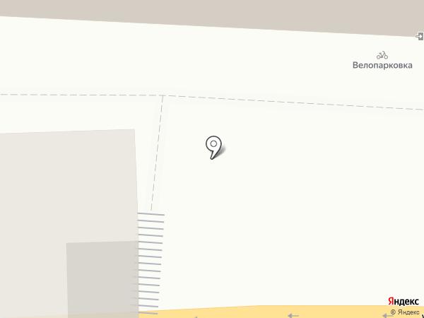 Детская игровая комната на карте Иваново