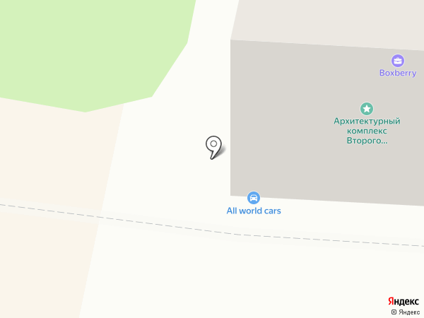 Новые обои на карте Иваново