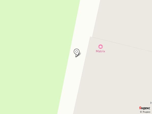 Капелла на карте Иваново