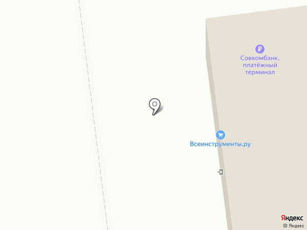КБ Аксонбанк на карте Иваново